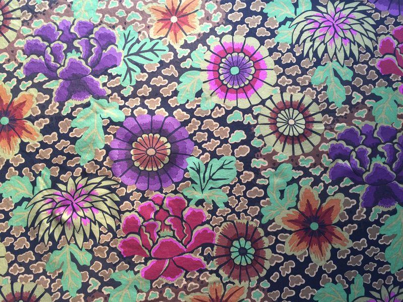 Flowerfabric