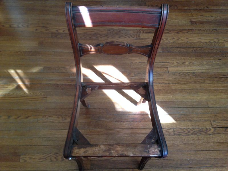 Chairframe